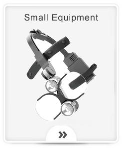 Small Equipment